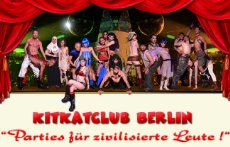 KitKat Erotic Nightclub Berlin