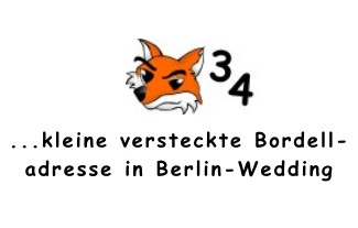Bordell Berlin Wedding Fuchs 34