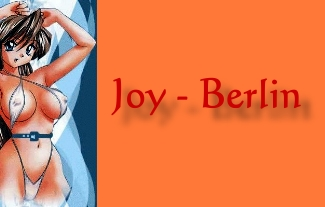 Berlin Lichterfelde Bordell Joy