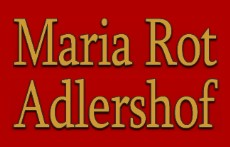 Bordell Maria Rot Berlin Adlershof