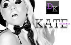 Domina Kate aus Berlin