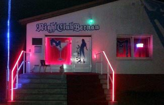 Bordell Nightclub Bernau bei Berlin