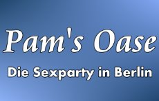 Pams Oase Sexparty Berlin