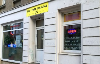 Erotik Massage Spandau