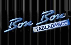 Tabledance Nightlife Berlin in der Bon Bon Bar
