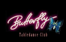 Show Club Butterfly Tabledance pole dance Berlin