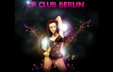 Pole Dance CP Club Berlin Tabledance