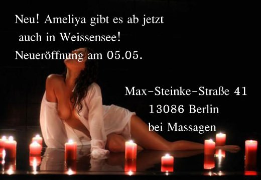 wellness renomme ameliya berlin