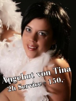 Escort Girl Tina