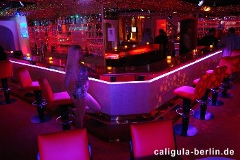 Club berlin caligula Loading interface