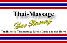 Thai Massage Berlin Dao Rueang in Reinickendorf