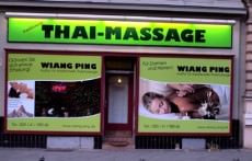 Thaimassage Wiang Ping in Berlin-Moabit